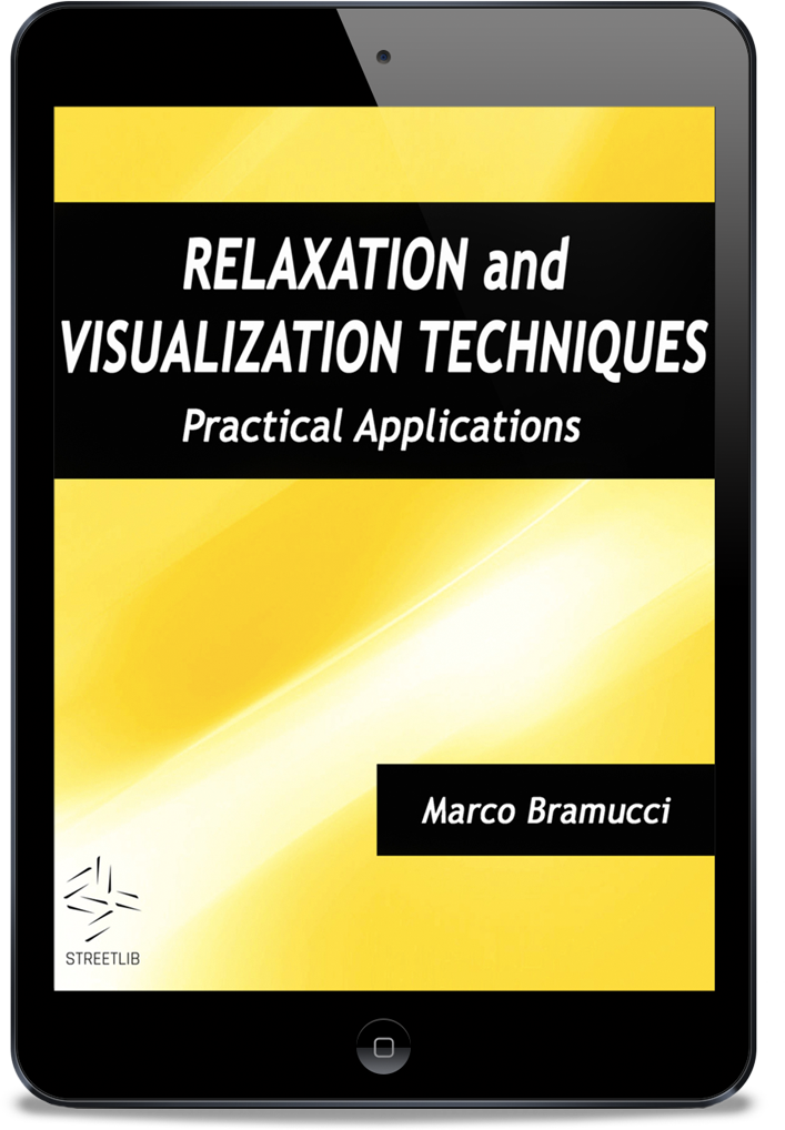 RELAXATION AND VISUALIZATION TECHNIQUES.Practical applications