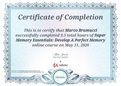 Super-Memory-Essential
