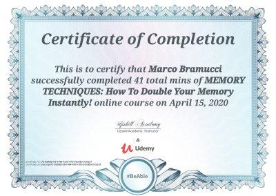 memory-Techniques